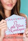 13 Little Blue En...