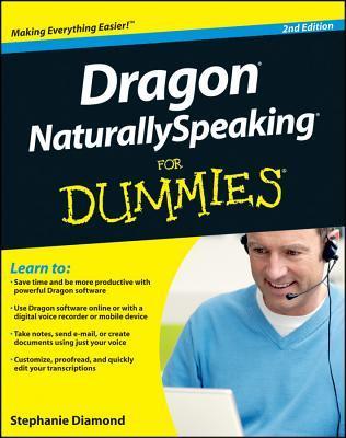 dragon-naturallyspeaking-for-dummies
