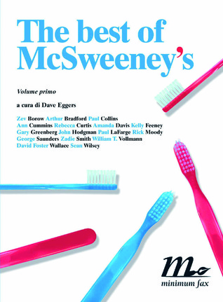 The Best of McSweeney's 1