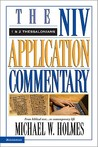 1 & 2 Thessalonians (NIV Application Commentary)