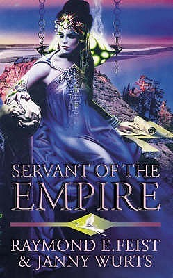 Servant of the Empire(The Empire Trilogy 2)