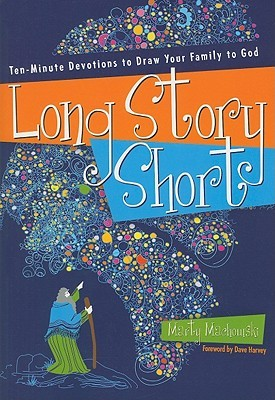 Long Story Short by Marty Machowski