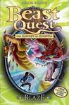 Blaze The Ice Dragon (Beast Quest, #23)
