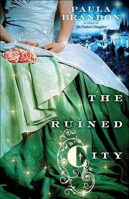 The Ruined City(The Veiled Isles Trilogy 2)