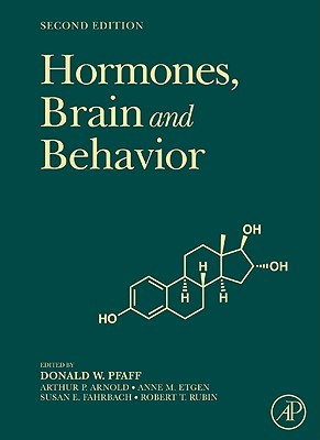 Hormones, Brain and Behavior, Volume 1