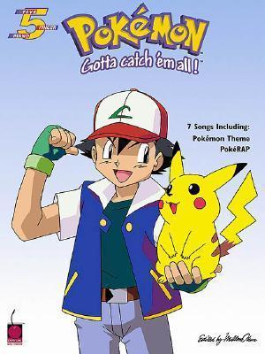 Pokemon (Piano Sheet Music)