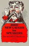 Two Thousand New Laughs for Speakers