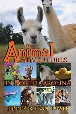 Animal Adventures in North Carolina