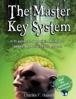 The Master Key System Book And Audio Book