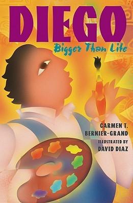 Diego: Bigger Than Life