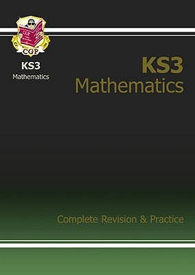 Maths: KS3: Complete Revision & Practice