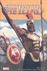 The Iliad (Marvel Illustrated)