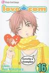 Love★Com, Vol. 16 by Aya Nakahara