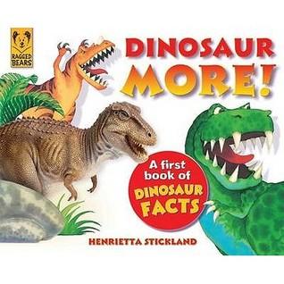 Dinosaur More