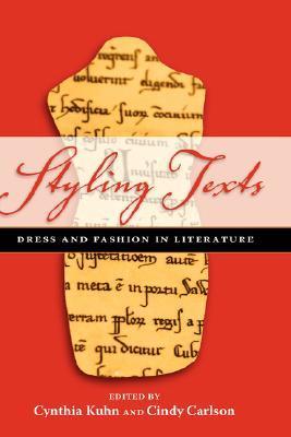 Styling Texts by Cynthia Kuhn