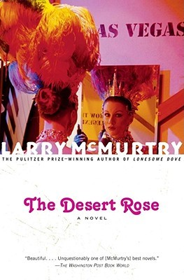 Ebook The Desert Rose by Larry McMurtry PDF!