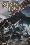 Moby Dick (Marvel Illustrated)