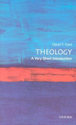 Theology by David F. Ford