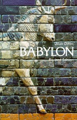 Babylon by Joan Oates