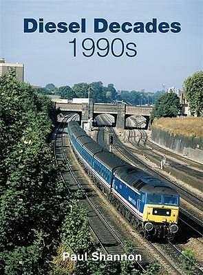 Diesel Decades: 1990s