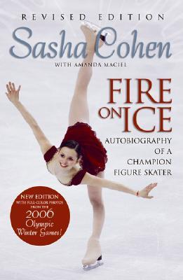 Sasha Cohen by Sasha Cohen