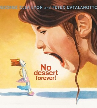 No Dessert Forever!