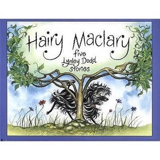 Hairy Maclary Five Lynley Dodd Stories by Lynley Dodd