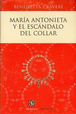 María Antonieta y el escándalo del collar