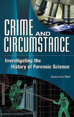 Crime and Circumstance by Suzanne Bell