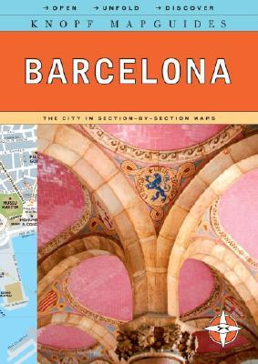Knopf MapGuide: Barcelona