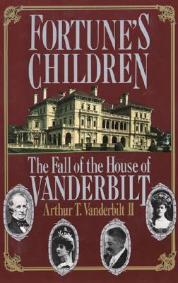 Fall of the House of Vanderbilt