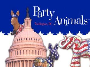 Party Animals Washington D.C.