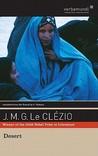 Desert by J.M.G. Le Clézio