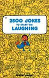 Twenty-Five Hundred Jokes to Start Em' Laughin