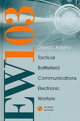 EW 103 by David L. Adamy