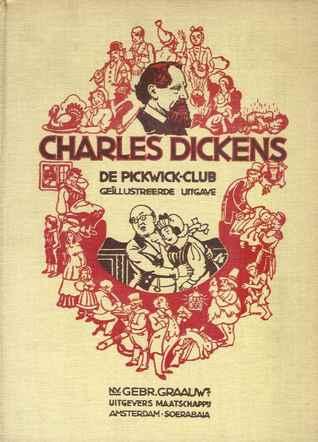 De Pickwick-Club