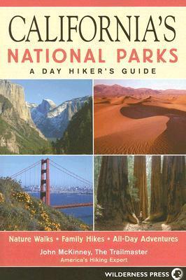 California's National Parks: A Day Hiker's Guide Reserve un teléfono gratis