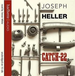 Catch-22. Joseph Heller