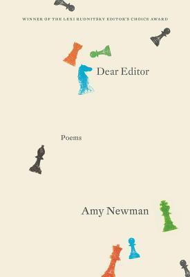 Dear Editor by Amy Newman