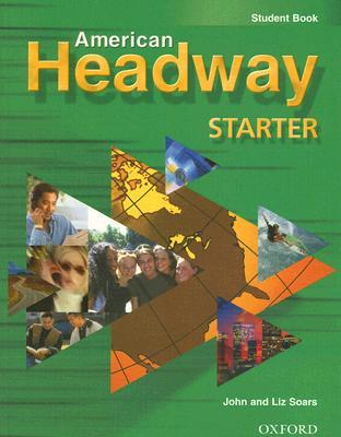 American headway starter student book by john soars 3938509 fandeluxe Choice Image