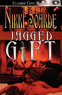 Jagged Gift by Nikki Soarde
