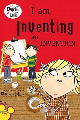 Book Review: Samantha Hill's I am Inventing an Invention