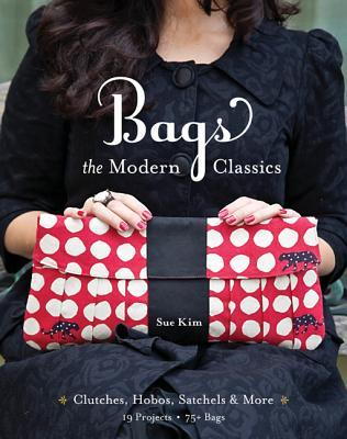 Bags--The Modern Classics: Clutches, Hobos, Satchels & More