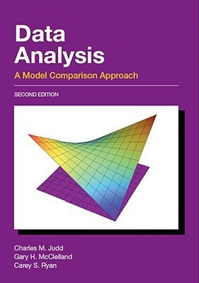Data Analysis: A Model Comparison Approach