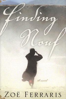 Finding Nouf (Nayir Sharqi & Katya Hijazi #1)