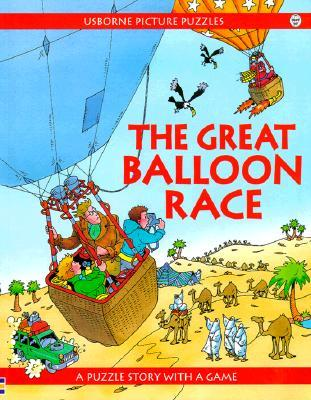 Great Balloon Race