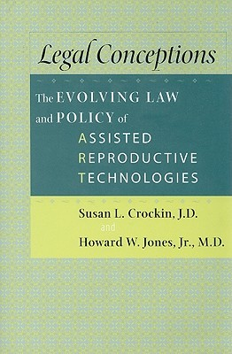 Legal Conceptions by Susan L. Crockin