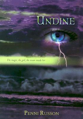Undine by Penni Russon