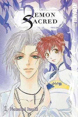 Demon Sacred, Volume 1 by Natsumi Itsuki