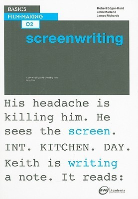 Basics Film-Making 02: Screenwriting